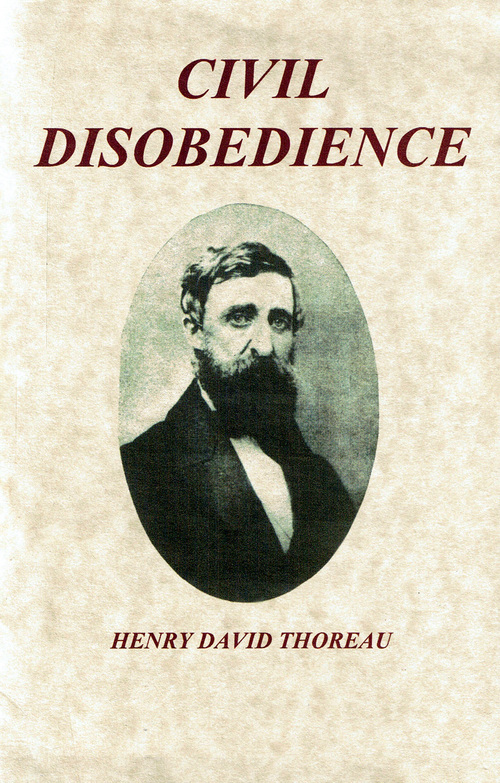 thoreau essays In thoreau's essay resistance to civil government, henry david thoreau outlines a utopian society in which each individual would be responsible for governing himself his opposition to a centralized government is an effort to disassociate with the american government, which at the time was supporting slavery and unjustly invading mexico.